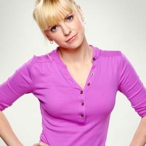 Anna Faris as Christy