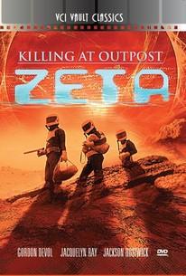 Killings at Outpost Zeta