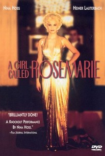 A Girl Called Rose Marie