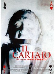 Il Cartaio (The Card Player)