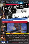 Barbershop Punk