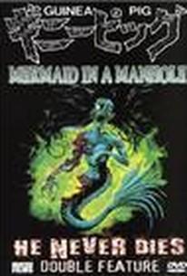 Za ginipiggu 4: Manhoru no naka no ningyo (Guinea Pig 4: Mermaid in the Manhole)