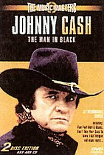 Johnny Cash - The Man in Black