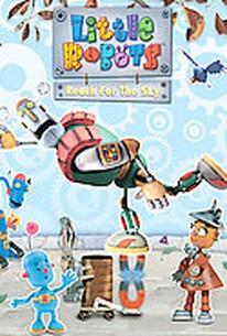 Little Robots - Reach for the Sky