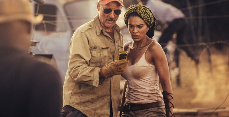 Tremors 5: Bloodlines (2015) - Rotten Tomatoes