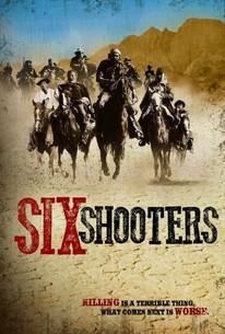 Aballay, el hombre sin miedo (Six Shooters)