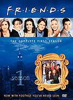 Friends - The Complete First Season