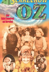 His Majesty, the Scarecrow of Oz