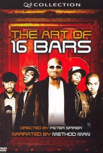 The Art of 16 Bars: Get Ya Bars Up