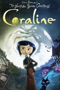 Coraline (2009) - Rotten Tomat...