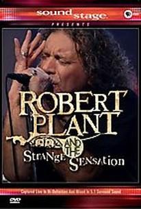 Robert Plant - Robert Plant and the Strange Sensation