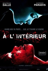Inside l 39 int rieur 2007 rotten tomatoes for L interieur movie