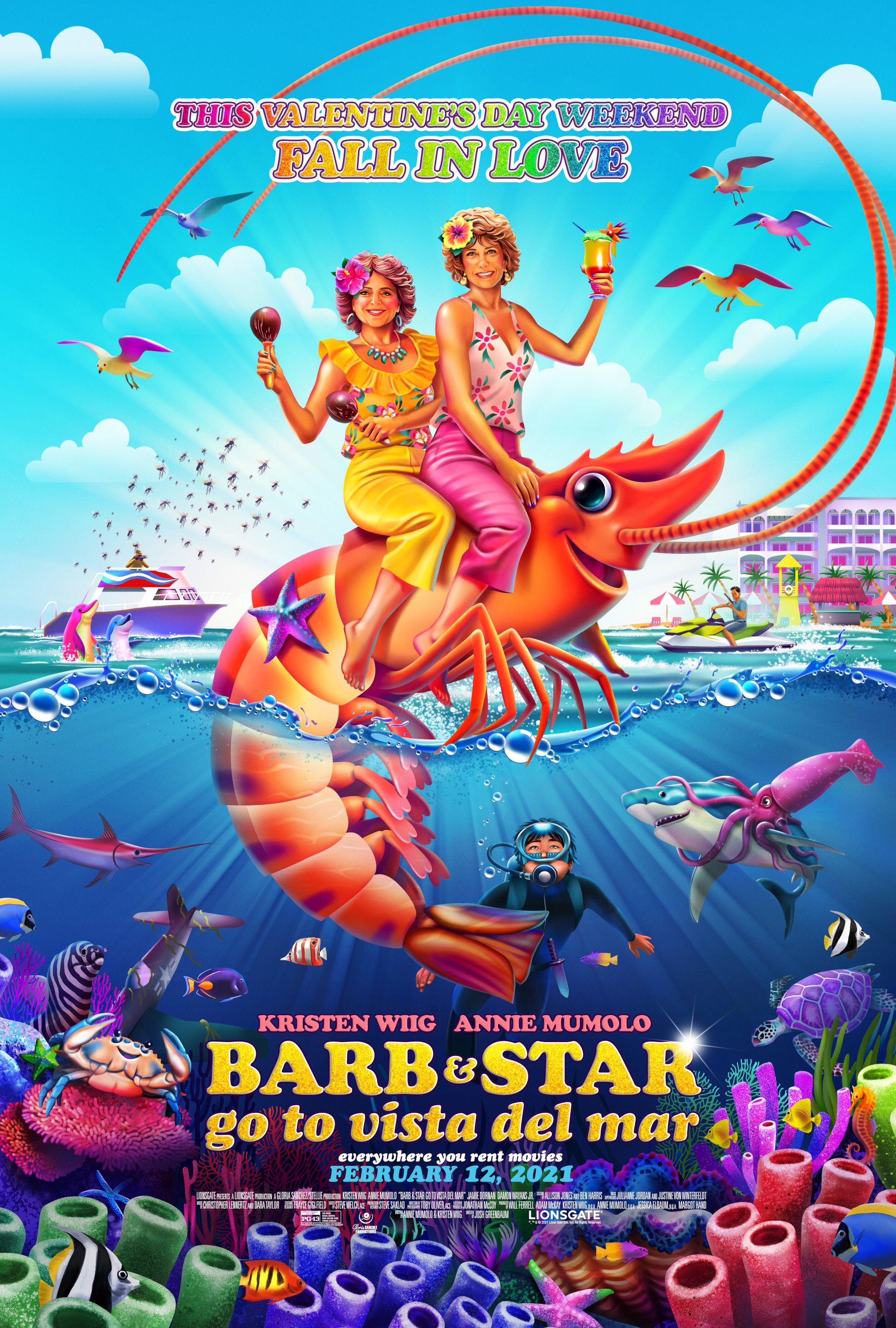 Image result for barb and star