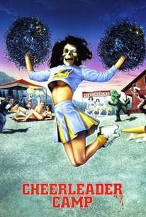 Bloody Pom Poms (Cheerleader Camp)