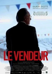 Le Vendeur (The Salesman)