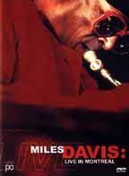 Miles Davis - Live in Montreal