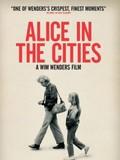 Alice in den St�dten (Alice in the Cities)