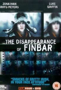 Disappearance of Finbar