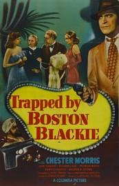 Trapped by Boston Blackie