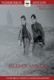 Csend és kiáltás (Silence and Cry)