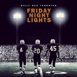 essays friday night lights 2004 Odessa, texas goes hollywood: friday night lights i friday night lights attains its near-perfect intellectual and aesthetic 2004 opera queens: werner.