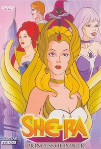 She-Ra: Princess of Power - The Wrath of Hordak