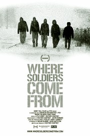 Where Soldiers Come From