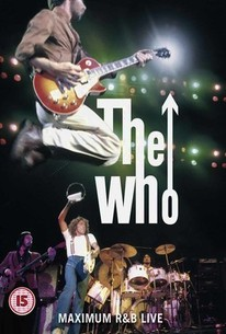 The Who: Maximum R&B Live