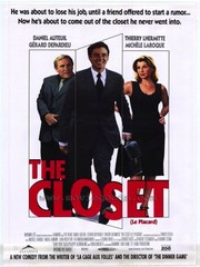 The Closet (Le Placard)