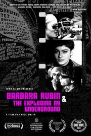 Barbara Rubin & the Exploding NY Underground