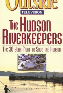 Outside: The Hudson Riverkeepers