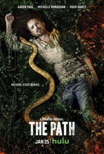 The Path Season 2 Hindi Complete S02 480p 720p 1080p Dual Audio [ English + Hindi Dub] TV Series