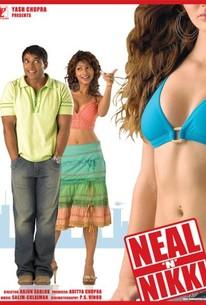 Neal 'N' Nikki