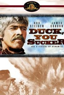 Duck, You Sucker (A Fistful of Dynamite) (Giù la testa)