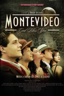 Montevideo, Bog te video: Prica prva (Montevideo: Taste of a Dream)