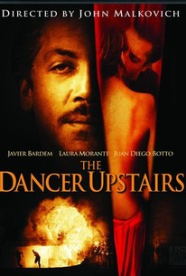 vedeti the dancer upstairs -#main