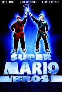 Super Mario Bros 1993 Rotten Tomatoes