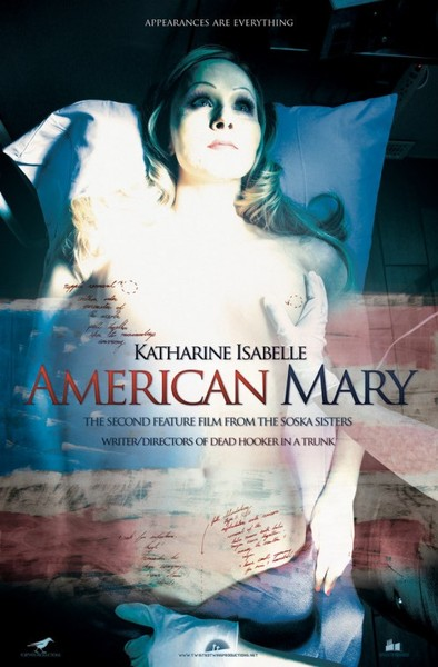 American Mary (2012) Bluray Subtitle Indonesia