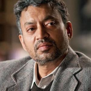 Irrfan Khan as Sunil