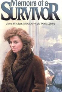 Memoirs of a Survivor 1981 DVD   Classic Films Direct