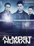 Almost Human: Season 1