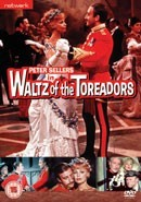 Waltz of the Toreadors (The Amorous General)