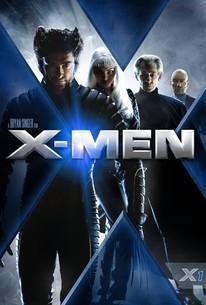 Image result for x-Men 2000
