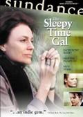 The Sleepy Time Gal
