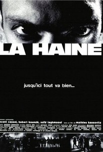la haine review La haine, mathieu kassovitz's honour review â shan khan's 'conflicted' first feature the double review â richard ayoade's dark doppelganger drama.
