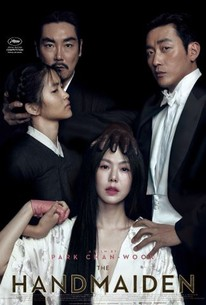 The Handmaiden (Ah-ga-ssi)