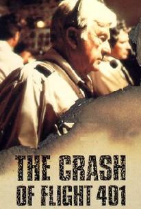 Crash of Flight 401