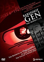 Barefoot Gen - The Movies 1 & 2
