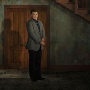 Castle, Season 7: Nathan Fillion as Richard Castle