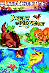 The Land Before Time IX: Journey to Big Water